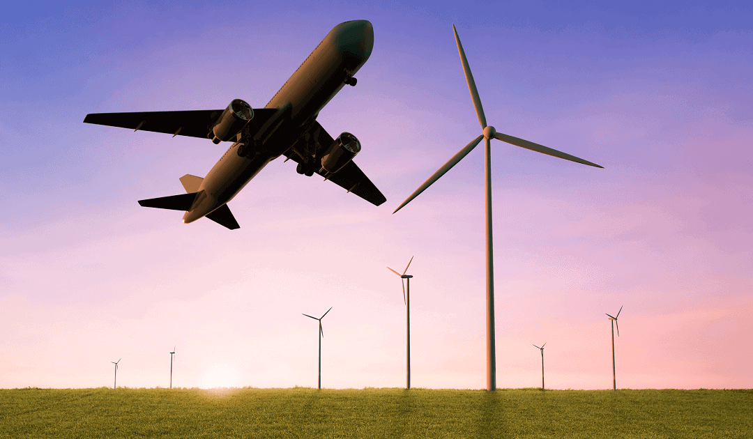 EREA Position Paper: accelerating transition towards climate neutral aviation