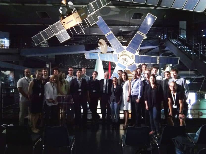 EREA Follow-up Event of Young Researchers Event 2016