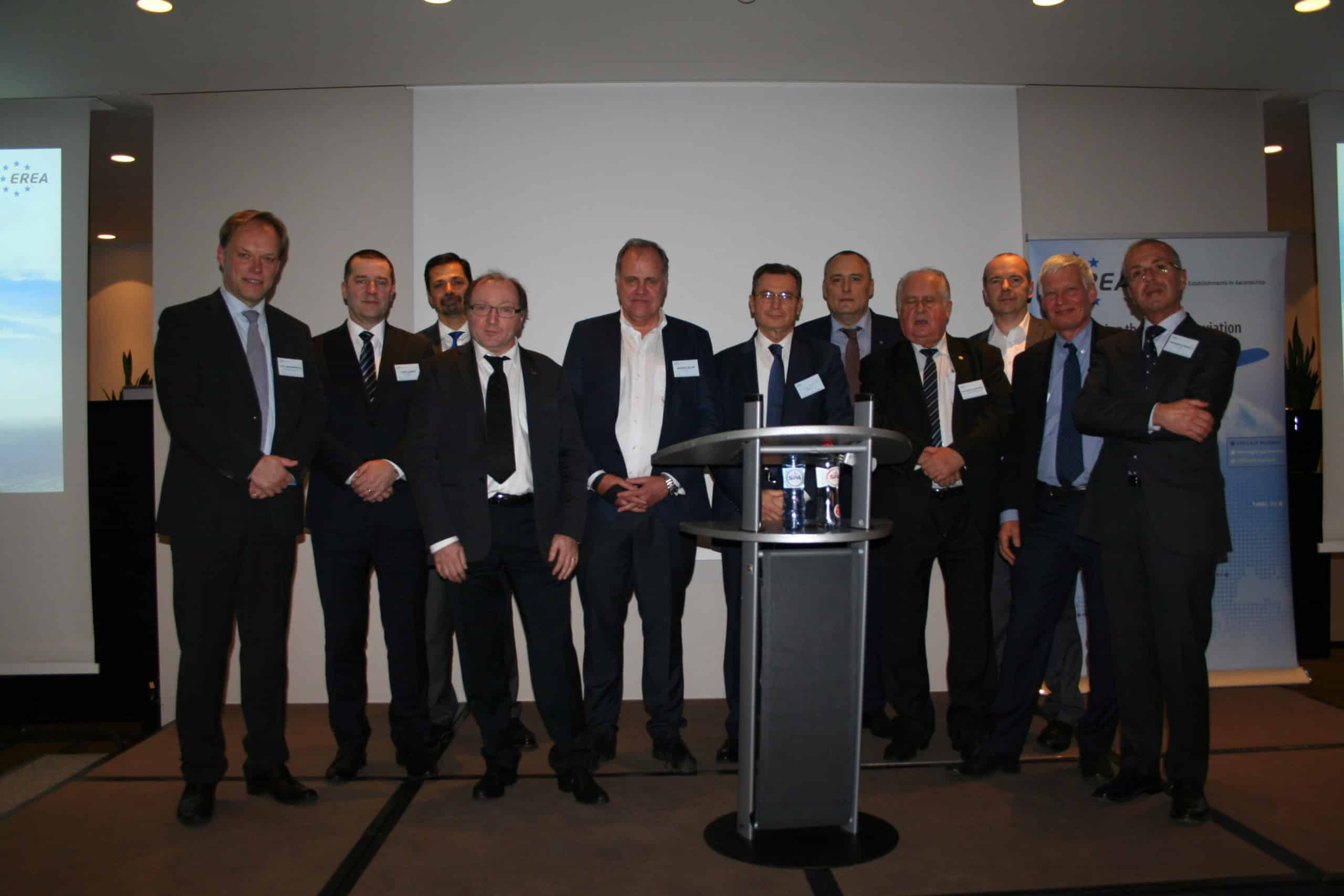 Another successful EREA Annual Event