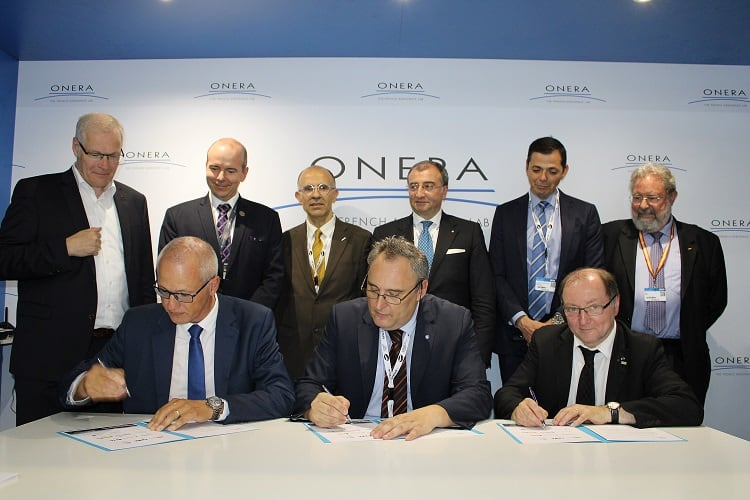 Signature of EREA Joint Statement on the occasion of its 25 Years